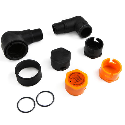 Replacement Accessory Set for Pool Solar Panel-90100