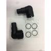 Elbow and O-Ring Replacement Kit for Pool Panel 90100