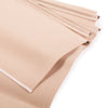 10' x 8'-ft Patio Manual Retractable Sun Shade Awning Weather Resistant UV Adjustable Shade Hand Crank Beige