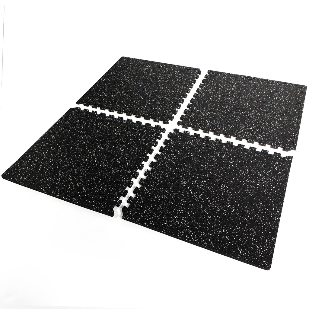 Eva indoor outdoor Sport Fitness Puzzle Exercise Yoga Mat Rubber Tile 32 sq. ft.