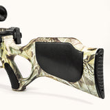 XtremepowerUS Reverse Crossbow 175 Lbs, 320 fps Hunting Equipment, Camo