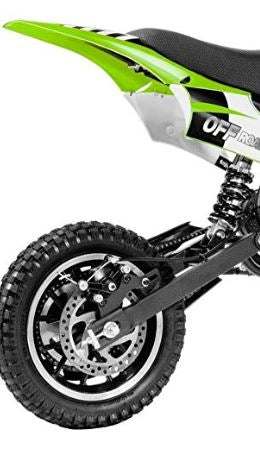 Dirt Bike Rear tire