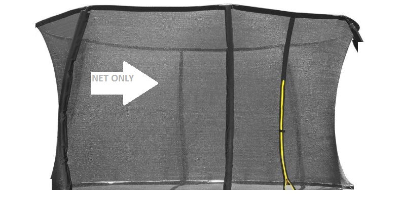 Safety net only for 97046 trampoline