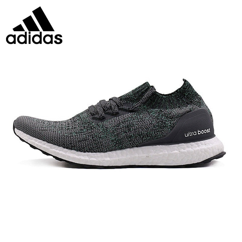 4e1ddbc5fbca91 Original New Arrival 2018 Adidas UltraBOOST Uncaged Men s Running Shoes  Sneakers