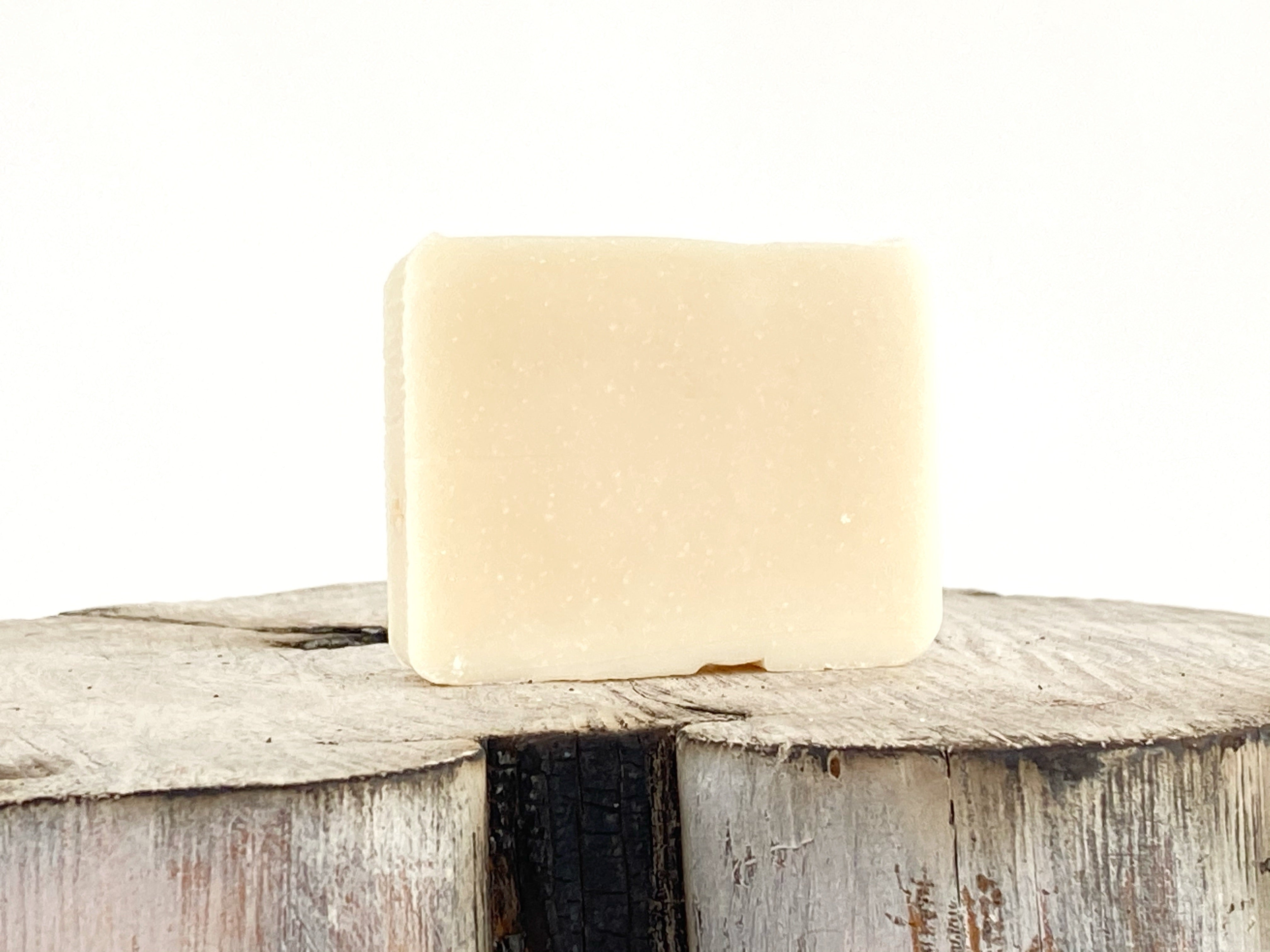 Unscented - The Wooden Boar Soap Company