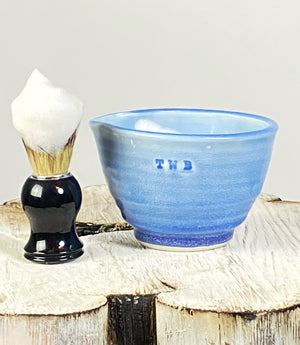 Shave Set - The Wooden Boar Soap Company