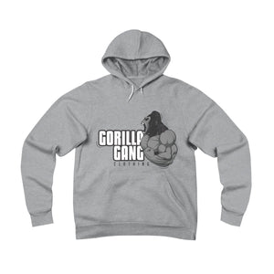 Angry Pullover Hoodie