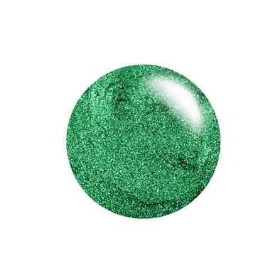 #61 Glitzy Evergreen - Nail Stamping Color (5 Free Formula)