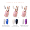 Glitzy Top Coats! - Trio