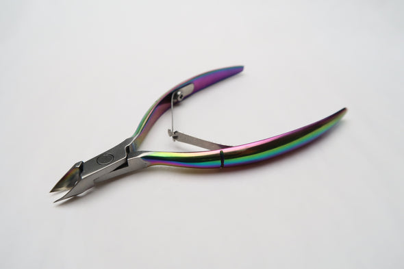 Rainbow Nippers - 12cm, 1/2 jaw