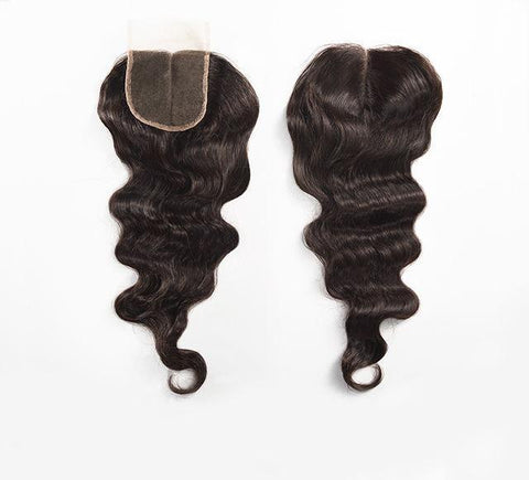 Mayvenn Hair Extensions Brazilian Loose Wave Lace Closure