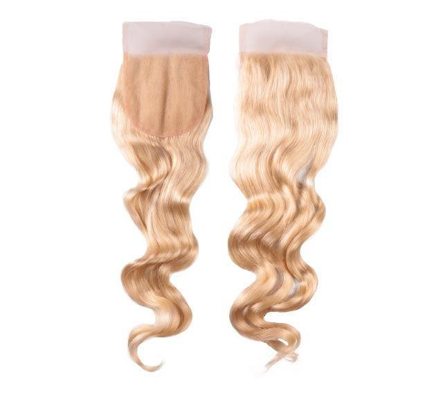 Mayvenn Hair Extensions Indian Loose Wave Lace Closure