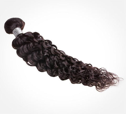 Mayvenn Hair Extensions Peruvian Water Wave Bundle