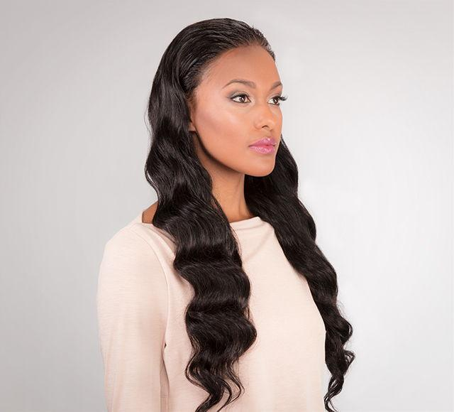 Mayvenn Hair Wig Malaysian Body Wave 360 Wig