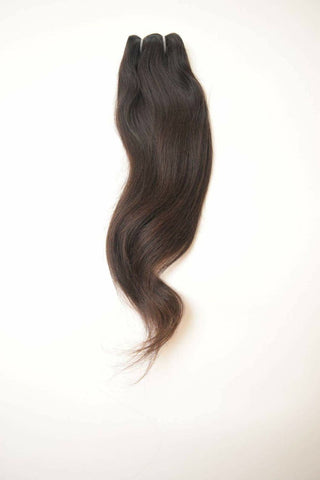 Virgin Pearls Collection Hair Raw Indian - Straight