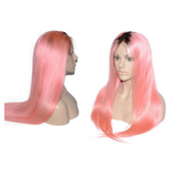 Virgin Pearls Collection Pink Passionfruit Diva Boutique MayvennHair Virgin Pearls Beauty fashion Hair