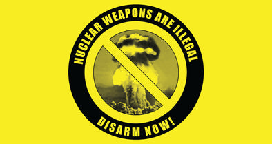 Stop Nuclear Weapons!