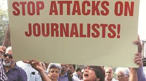 Groups  Protect Journalists