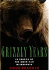 Grizzly Years by John Peacock