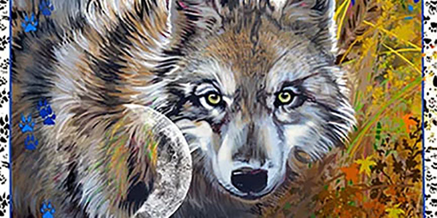Mission Wolf Fundraiser 2020