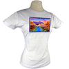 Jim Morris Environmental Colorful Canyon Sunrise Women's T Shirt