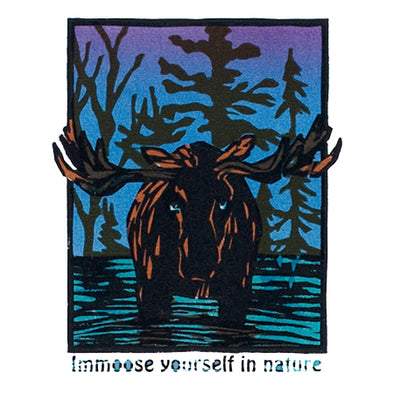 Immoose Yourself