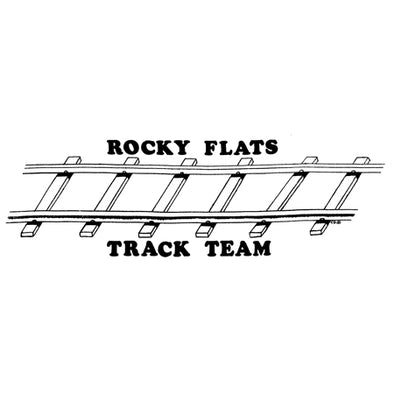 Rocky Flats Track Team