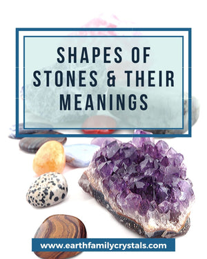 Shapes of Various Stone and Their Meanings