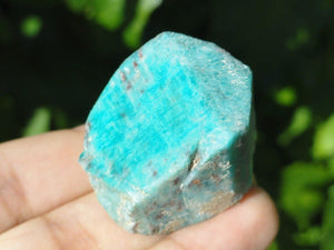 AMAZONITE SPECIMEN From Colorado - Earth Family Crystals
