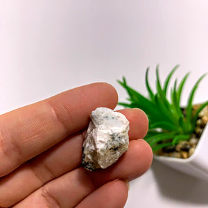 Rare Tugtupite, White Natrolite & Polylithionite Collectors Specimen From Greenland