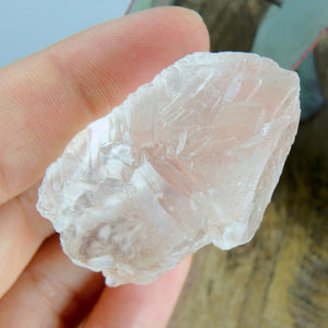 High Vibe~Peak Elestial Point & Record Keepers Gemmy Clear Nirvana Ice Quartz Point
