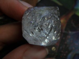 High Vibration NY HERKIMER DIAMOND SPECIMEN - Earth Family Crystals