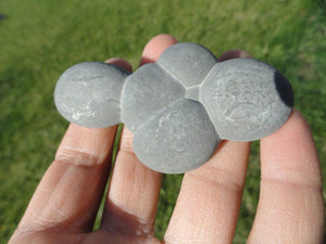 FAIRY STONE ~ Stone of Good Luck, Protection, Health* - Earth Family Crystals