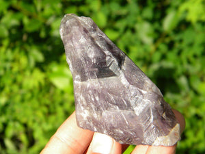 Self Standing AURALITE-23 Mountain Specimen - Earth Family Crystals
