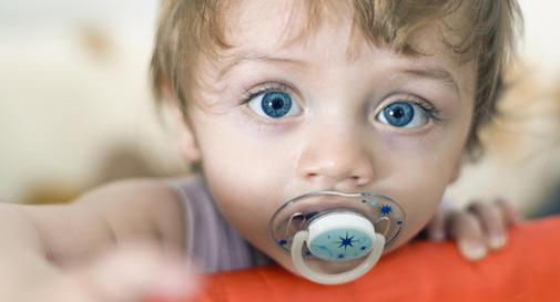 Ways to take the Pacifier away from your Child