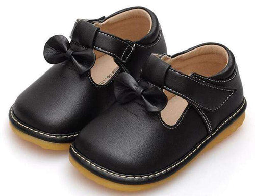 Baby Shoes Squeakers