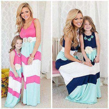 Load image into Gallery viewer, Cute Mother and Daughter Fashion