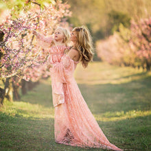 Load image into Gallery viewer, Maternity Dresses Pregnant Photoshoot