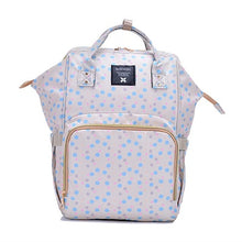 Load image into Gallery viewer, Diaper Nappy Bag