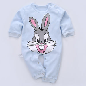 Cartoon Summer Clothing