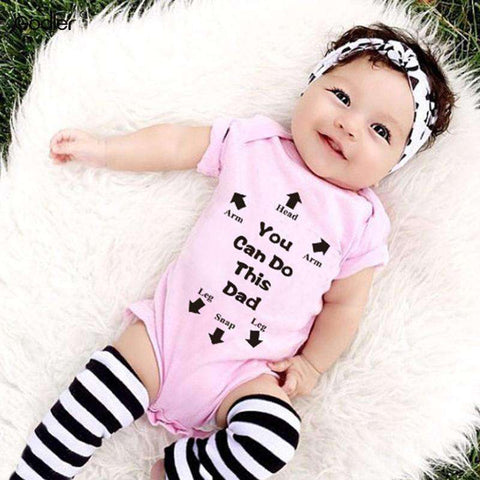 Baby Newborn Boutique Outfits
