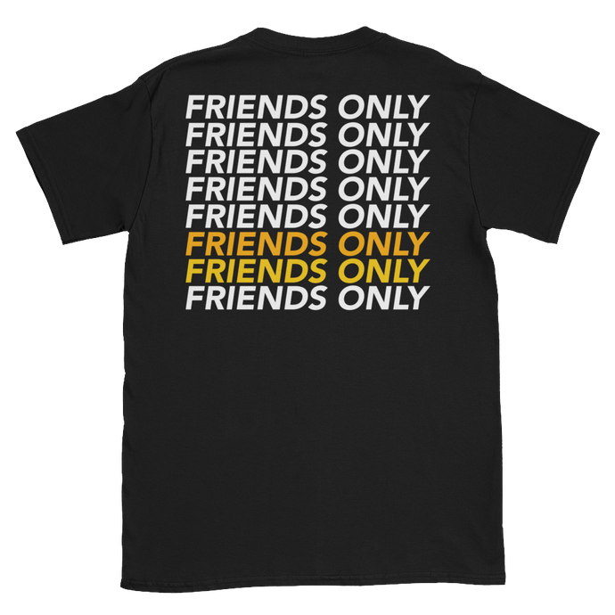 Friends Only T