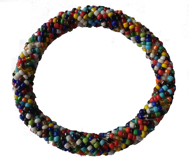 Beaded Bangle Free Size bracelet african for women and girls south african tradition jewelry