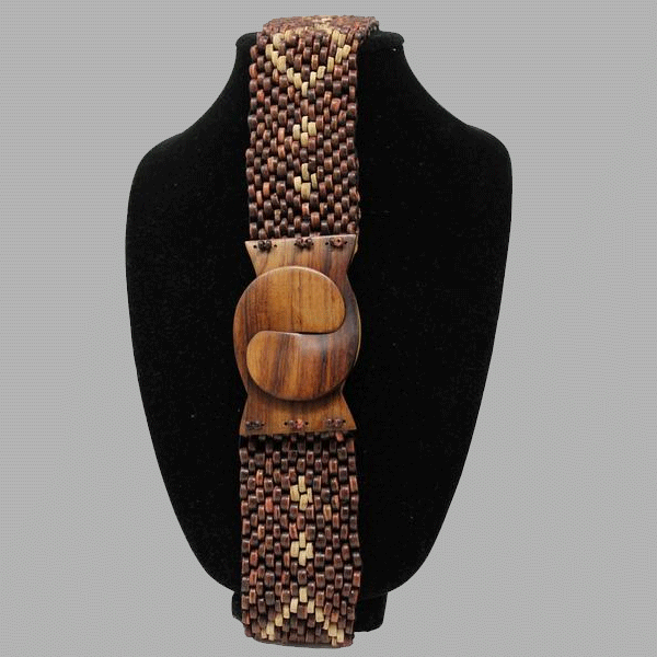 Women Belt-B african design for women and girls