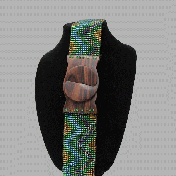 Women Belt-I african design  for women and girls