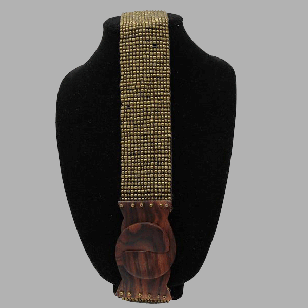 Women Belt-L african design  for women and girls