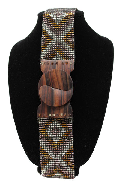 Women Belt-A african design for women and girls