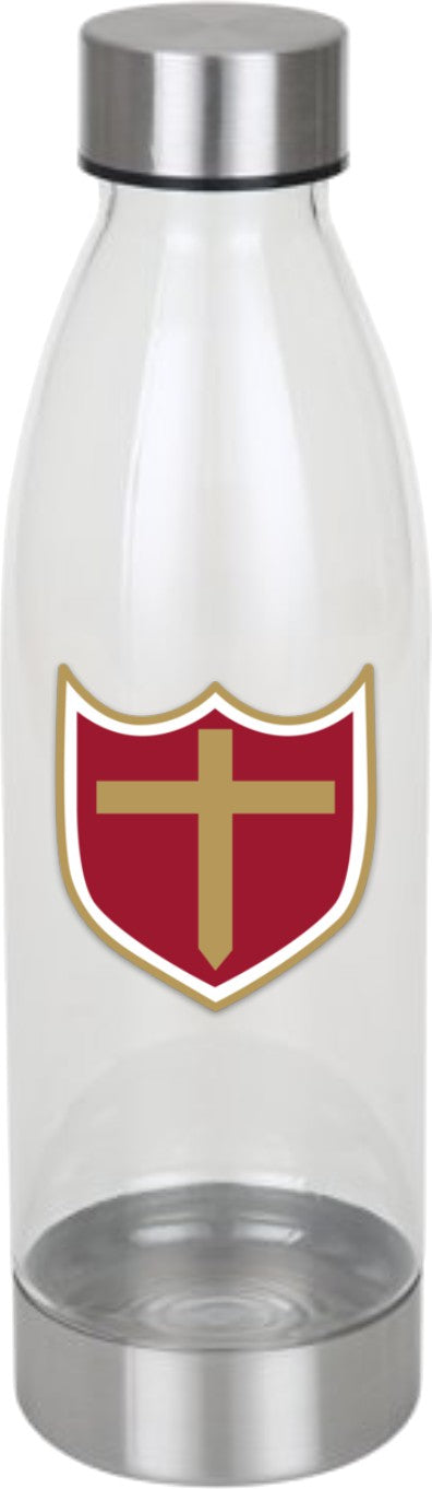 High School 22oz Waterbottle (BM)