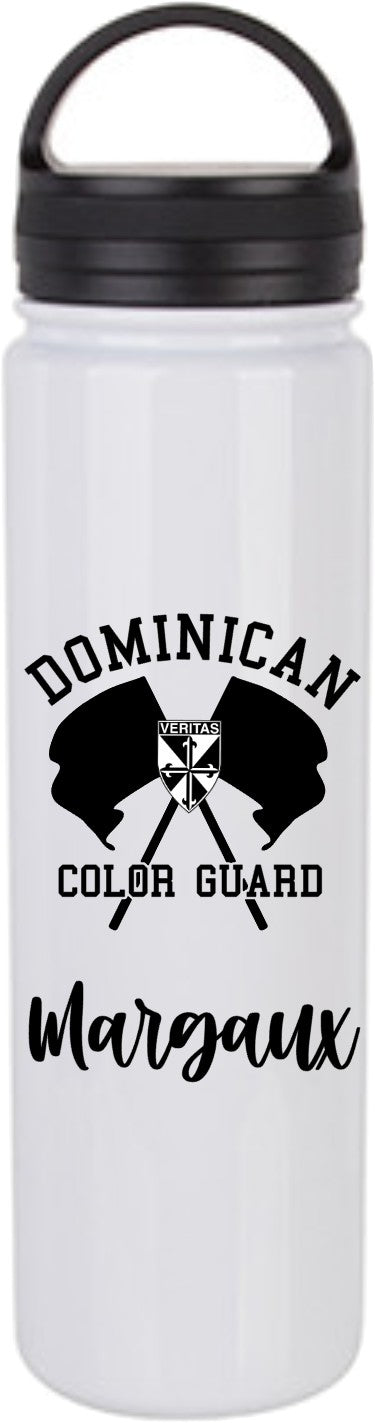 SMD Color Guard Water bottle