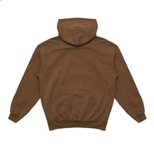 MT Hoodie (Faded Brown)